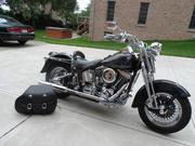 2003 Harley-Davidson Softail Heritage Springer