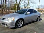 2002 acura Acura RSX Type-S Coupe 2-Door